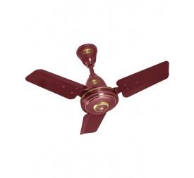 Polar Megamite (Base Model) 600mm Fan in Brown