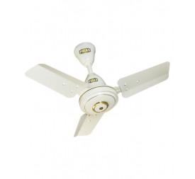 Megamite (Base Model) 600mm Fan in White