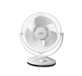 Polar All Purpose Mistral Fan in White