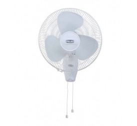 Polar Annexer - MB Osc Wall Fan in White
