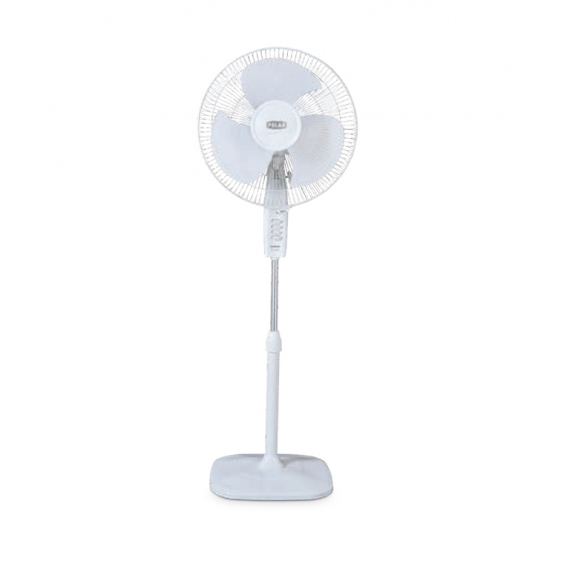 Polar Annexer - SQ (High Speed) Fan in White