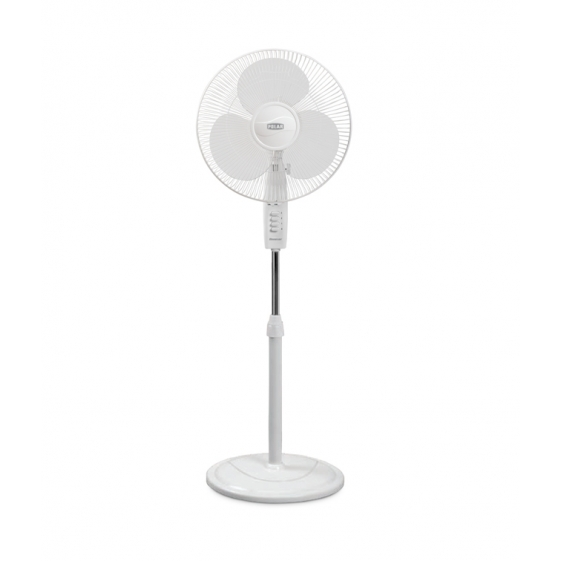 Polar Annexer - R (Regular Speed) Fan in White