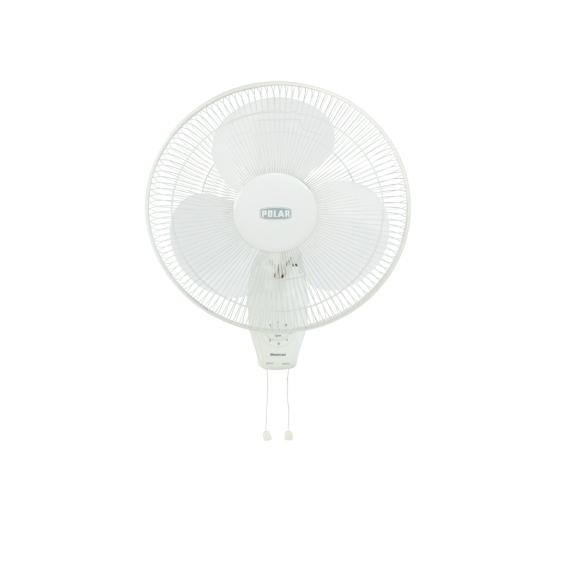 Polar Annexer Osc (Regular Speed) Fan in White