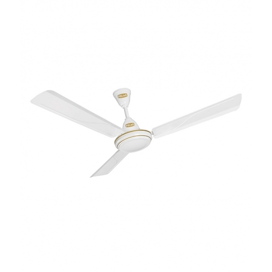 Polar Winpro (Base Model) Fan in White