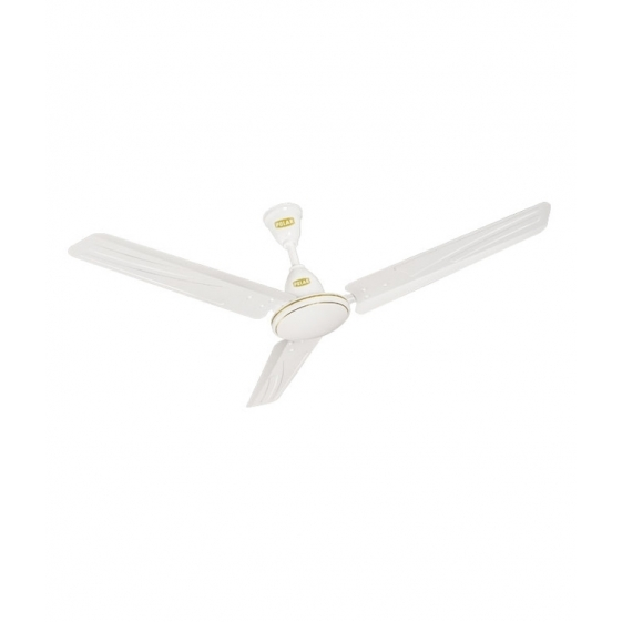 Polar Zodiac (Base Model) Fan in White