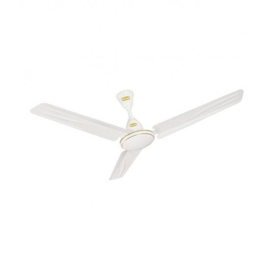 Polar Zodiac (Base Model) Fan in White