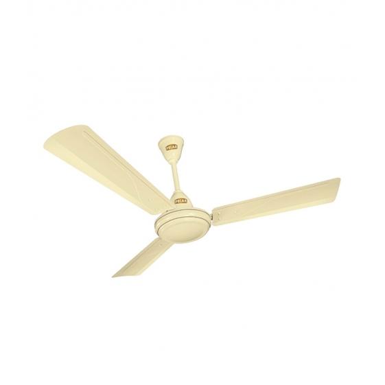 Polar Winpro (Base Model) Fan in Soft Cream