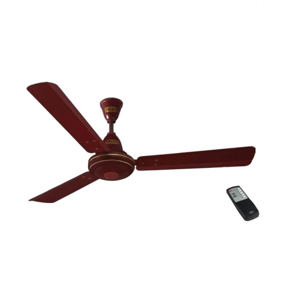 Polar PS - 32 Energy Saving Fan in Brown