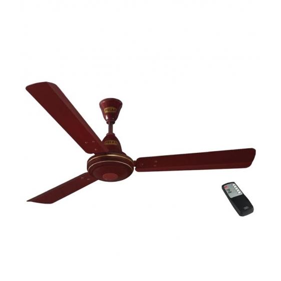 Polar PS - 35 Energy Saving Fan in Brown