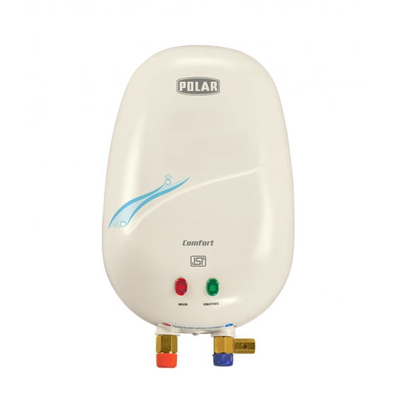 WATER HEATER COMFORT ABS 1 LTR