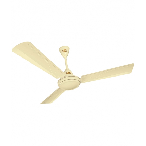 "POLAR (1050mm) Winpro Electric Ceiling Fan ""Soft Cream"""