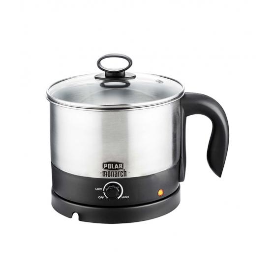 POLAR Electric kettle 600W/ 1.2L EKL5