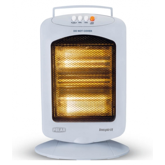 HALOGEN HEATER INSPIRIT