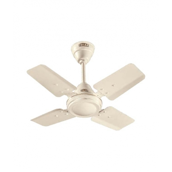 Polar Super Speed 600mm 4 Blade Fan in Ivory