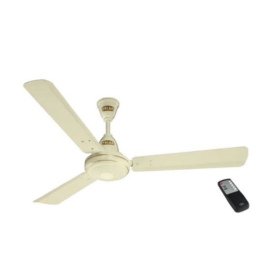 Polar PS - 32 Energy Saving Fan in Ivory