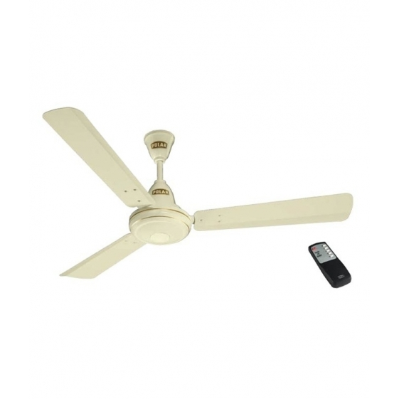 Polar PS - 35 Energy Saving Fan in Ivory