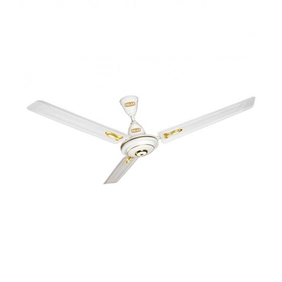 Polar Megamite (Deco Model) 600mm Fan in White