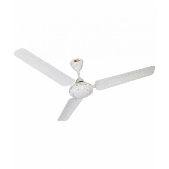 Polar Payton Energy Saving Fan in White