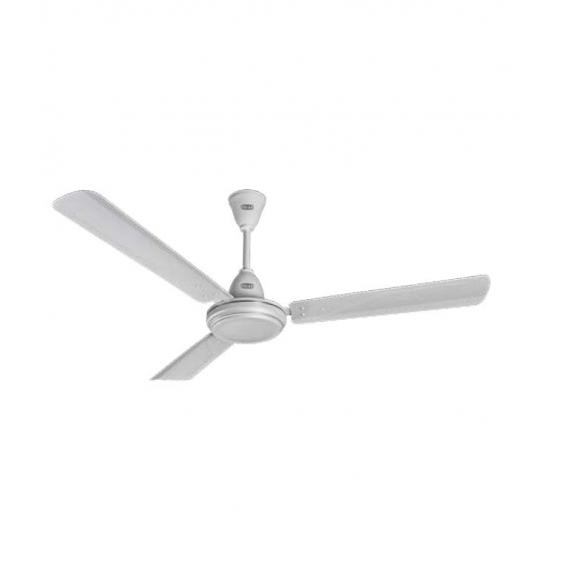 Polar Winpro Mx (Base Model) Fan in Pearl White