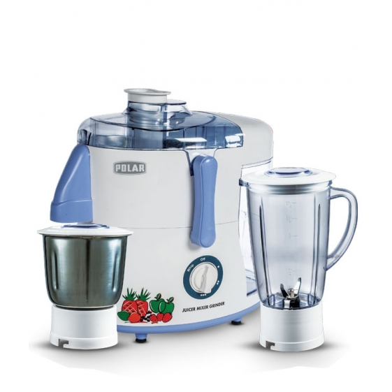 Juicer Mixer Grinder Monarch JMG2 500 W