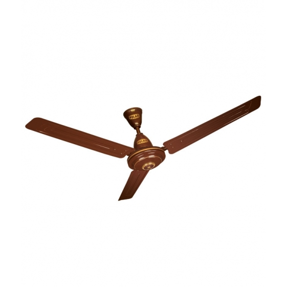 Polar Megamite (Base Model) Fan in Brown