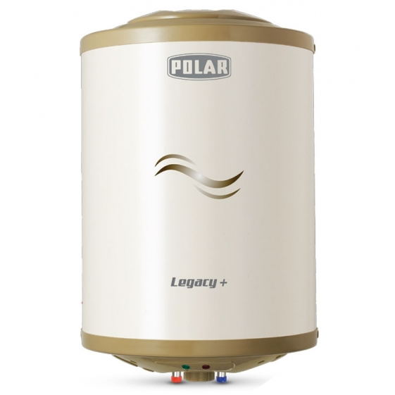 WATER HEATER LEGACY PLUS  15 LTR HORIZONTAL