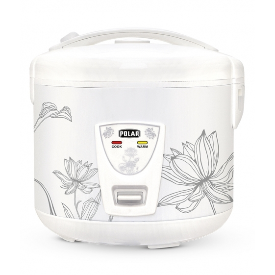 RICE COOKER - COOKMATE RCD