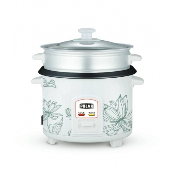 RICE COOKER - COOKMATE RCS 1.8 G