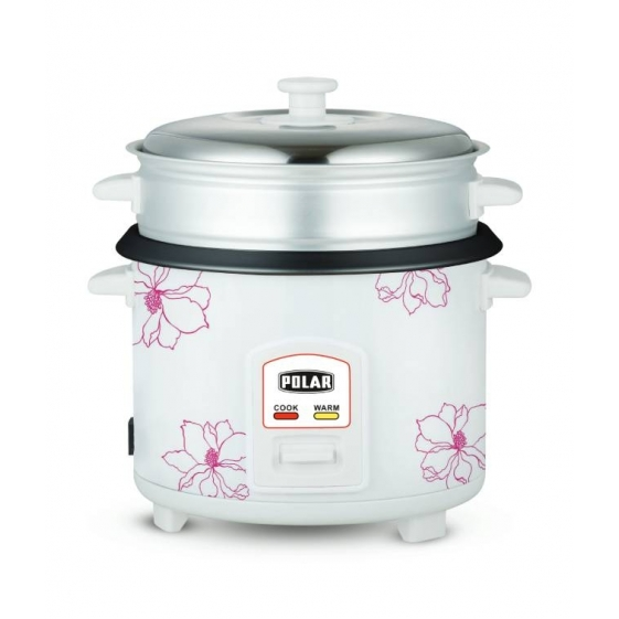 RICE COOKER - COOKMATE RCS 1.8 S