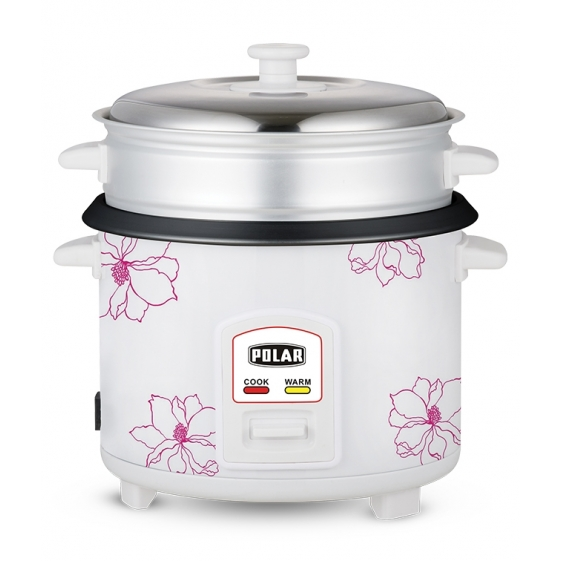 RICE COOKER - COOKMATE RCS-S