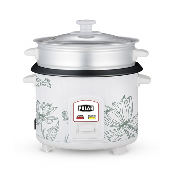 RICE COOKER - COOKMATE RCS-G