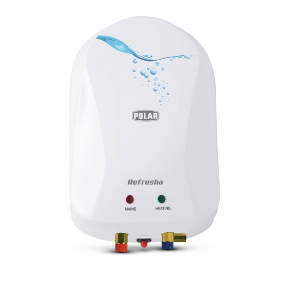 INSTANT WATER HEATER- REFERSHA- 3 LTR