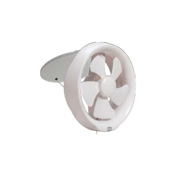 Polar Clean Air Round Ventilating (RV) White