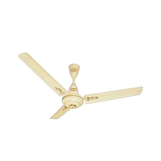 Polar Megamite (Deco Model) 1400mm Fan in Soft Cream