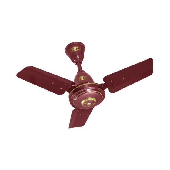 Polar Megamite (Base Model) 600mm Fan in Brown