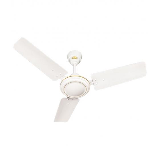 Polar Super Speed 900mm Fan in White
