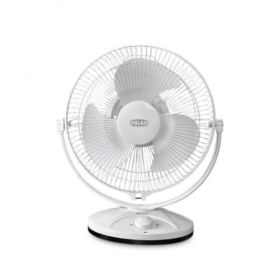 Polar All Purpose Mistral Fan in White