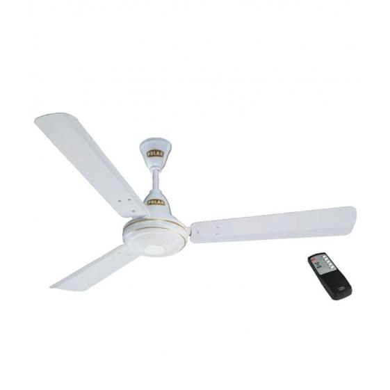 Polar PS - 35 Energy Saving Fan in White