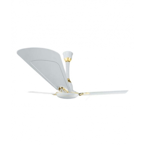 Polar Winaire ++ Fan in Wonder White