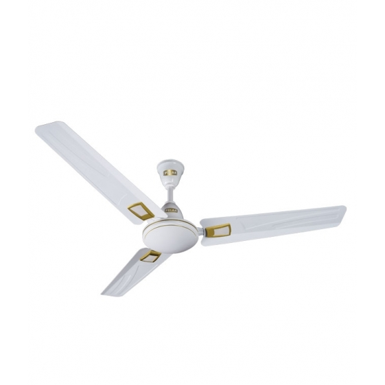 Polar Zodiac (Deco Model) Fan in White
